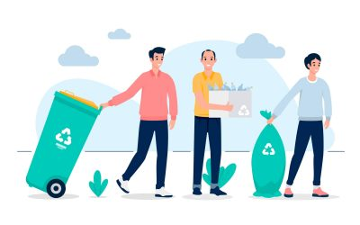 Gestion des déchets : découvrez les notions utiles en 9 points clefs