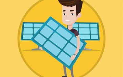 Panneau solaire autoconsommation : tout comprendre en 5 points clefs